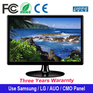 "Original Grade a Panel 15.6 Inch LED TV 15.6"" LED Monitor with FCC, CE, RoHS pictures & photos"