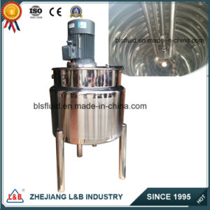 Perfume Product Type Homogenizer Mixer (BLS) pictures & photos