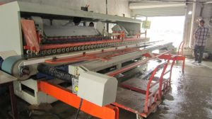 Edge Polishing Machine with 14 Head pictures & photos