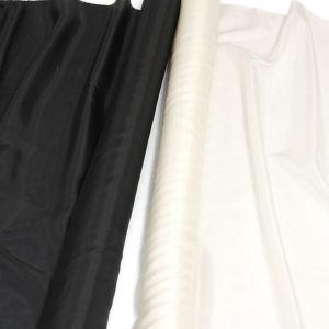 50% Cupro+50% Rayon Twill Weave Cupro Fabric