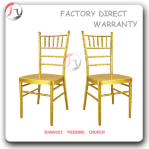 Golden Banquette Low Price Restaurant Chair (AT-239) pictures & photos