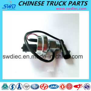 Oil Pressure Sensors for Shacman Truck Spare Parts (612600090766)