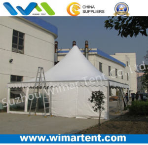 8X8m Pagoda Tent for Party Wedding and Event pictures & photos