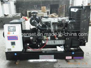 31.25kVA-187.5kVA Diesel Open Generator/Diesel Frame Generator/Genset/Generation/Generating with Lovol Engine (PK31000) pictures & photos