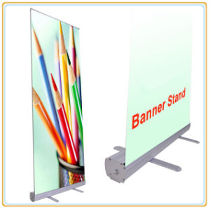 Promotional Campaign Banner Display for Easy Display pictures & photos