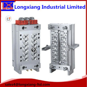 China Manufacturer of Plastic Injection Mould, /Moulds/Dies/Molding pictures & photos