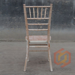 Wholesale Supply Wood Chiavari Rental Wedding Banquet Event Chair pictures & photos