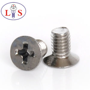 Torx Recess Countersunk Head Bolt pictures & photos