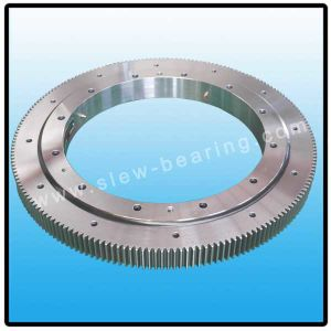 Excavator Slewing Ring Bearing 011.30.630