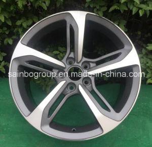 Aluminium Alloy Car Wheel Rims for Audi RS7 pictures & photos