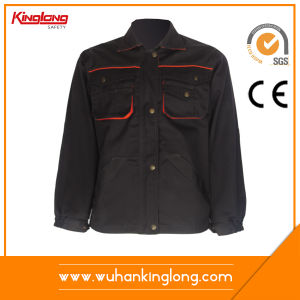 Custom Lightweight Mechanic Workwear Jacket