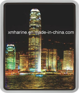 18.5 Inch Wall Mounted Vertical Screen Advertising Display pictures & photos