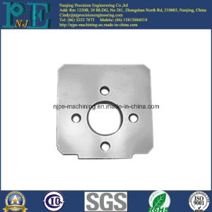 Precision High Quality Steel Sheet Metal pictures & photos