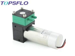 Topsflo Diaphragm 6V 12V 24V DC Micropump pictures & photos