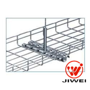 Gi Wire Basket Cables Tray Price