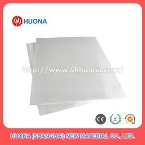 Aluminum Soft Magnetic Alloy Strip 1j06 pictures & photos