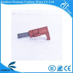 Replacement Carbon Brushes for Washing Machine pictures & photos