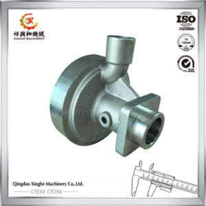 OEM Stainless Steel Investment Casting Parts with Machining pictures & photos
