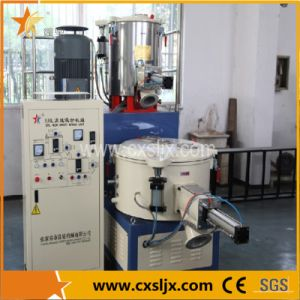 Heavy Duty High Speed Blender for PVC Resin Powder pictures & photos