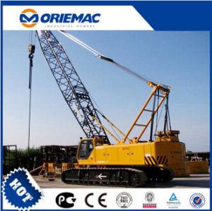50 Ton Crawler Crane Quy50 Mobile Crane pictures & photos