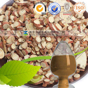 Factory Supply Licorice Root Extract Licorzine pictures & photos