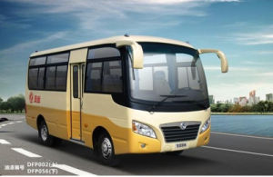 Dongfeng 6m Passenger Bus/City Bus for Sale pictures & photos