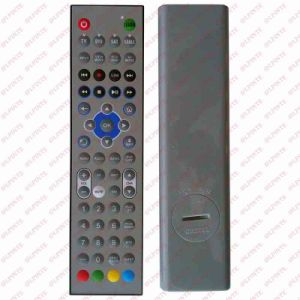 Clean Programmable Remote Control for Waterproof Tvs Hospital Hotel pictures & photos