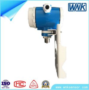 Diaphragm Pressure Transmitter for High Temperature & Corrosive Media pictures & photos