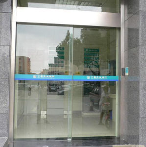 Flexible and Simple Design Automatic Sliding Door Drive pictures & photos