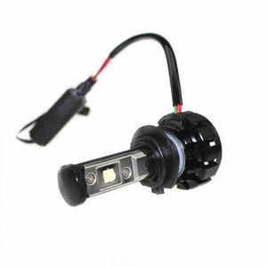 Hot Sale Waterproof 40W 4000lm H7 LED Car Headlight/LED Head Light 6000k/3000k/4300k/8000k pictures & photos