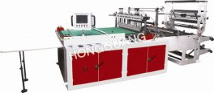 Muti Function Heat Sealing Bag Making Machine (RQL 900-1300) pictures & photos