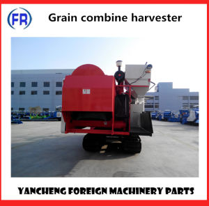 Rice Harvester pictures & photos
