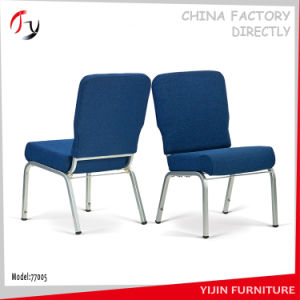 Elegant Stacking Chinese Manufacturing Salon Chair (JC-131) pictures & photos