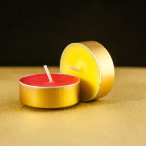 Aluminum Cups Wedding Favor Tealight Candle pictures & photos