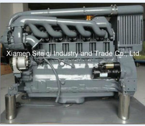 Brand New and Fast Delivery Diesel Engine Deutz Bf6l913 pictures & photos