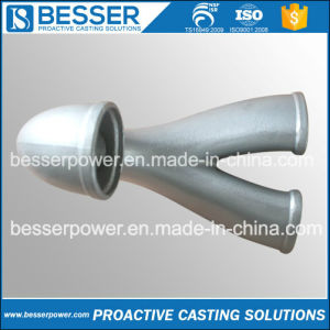 4140/4130/8620 Alloy Steel Precision Investment Lost Wax Pump Casting