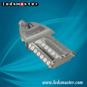 200W LED Street Light with Meawell Driver pictures & photos