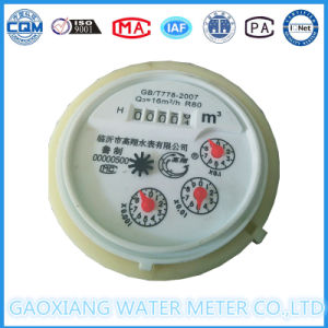 Small Mechanism Water Meter for Multi Jet Cold Water Meter pictures & photos