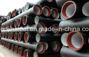 K9 High Performance Ductile Cast Iron Pipe pictures & photos