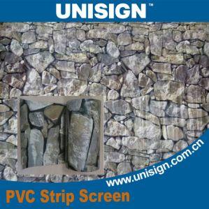 PVC Strip Screen for Garden Protection pictures & photos