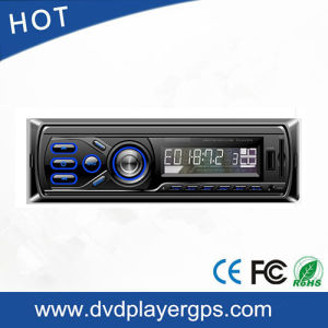 Detachable One DIN Car DVD Player pictures & photos