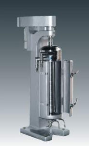 Cost-Effective 105 High Speed Tubular Centrifuge pictures & photos