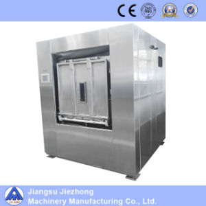 30kg Barrier Washer Laundry Equipment for Hospital Use pictures & photos