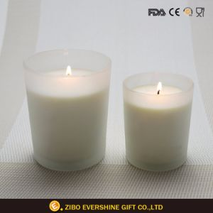 High Quality Decorative Glass Candle Holder pictures & photos