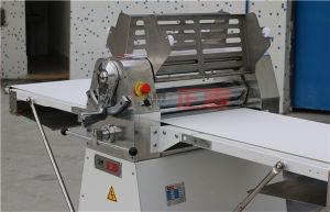 Bread Pizza Manual Sheeter Dough Machine (ZMK-520) pictures & photos