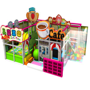 New Candy Theme Kids Toy of Playground Indoor pictures & photos