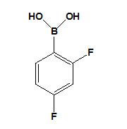 2, 4-Difluorophenylboronic Acid CAS No. 144025-03-6 pictures & photos