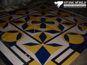 Pattern Granite and Marble for Flooring pictures & photos