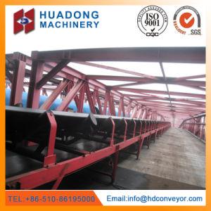 Dt II High Speed Flat Belt Conveyor pictures & photos