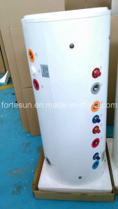 Residential Hot Water Storage Tank for Heater and Radiator pictures & photos